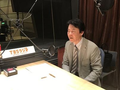 順天堂大学医学部小児科学教授の清水俊明先生