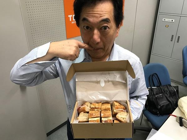 土曜ワイドラジオTOKYO ナイツのちゃきちゃき大放送