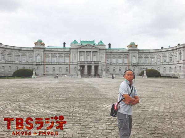 20170916 小林豊 迎賓館