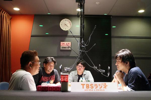 ラジオジャンプ