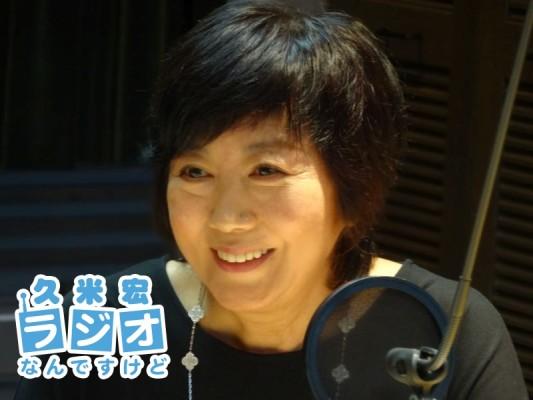小宮悦子さん