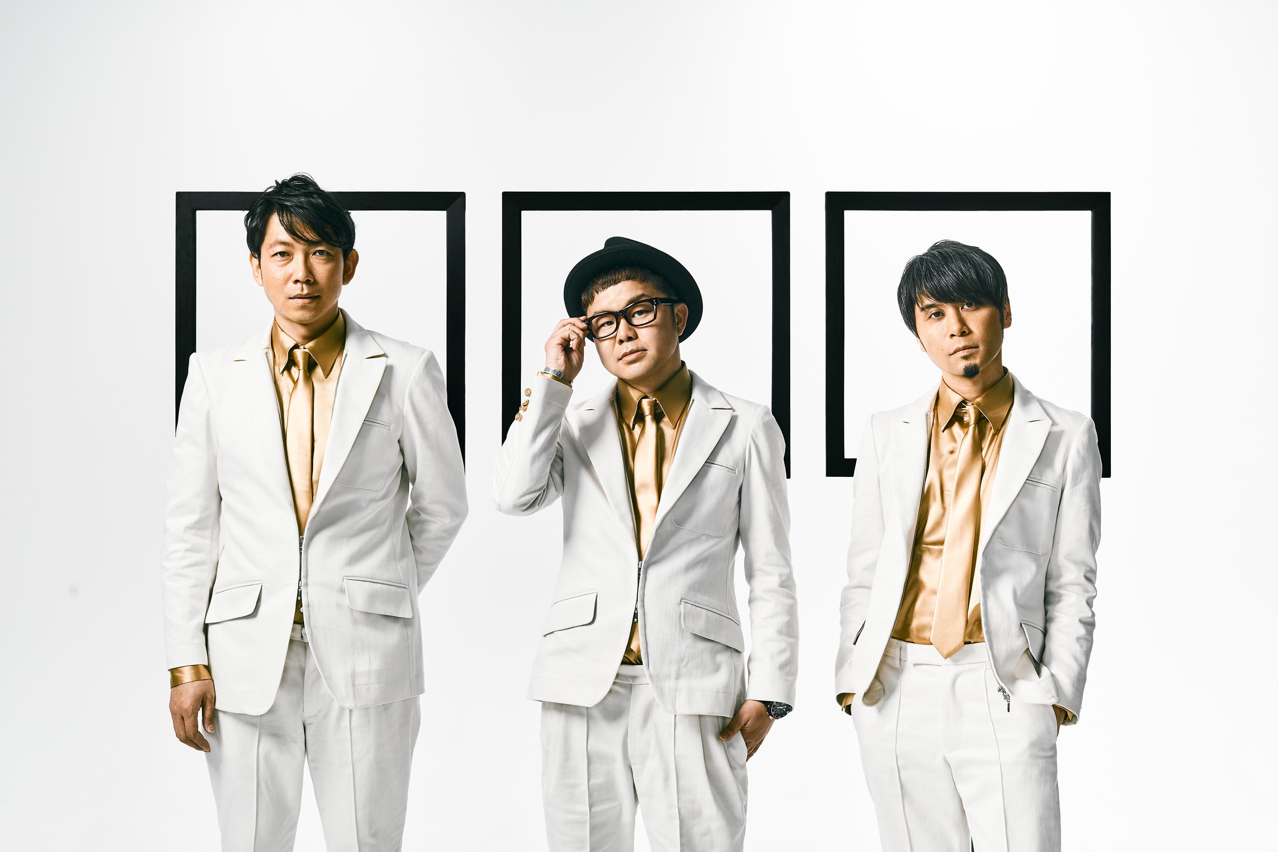 NONA REEVES デビュー20周年記念 渋谷ノーナ最高祭!!! 第三夜
