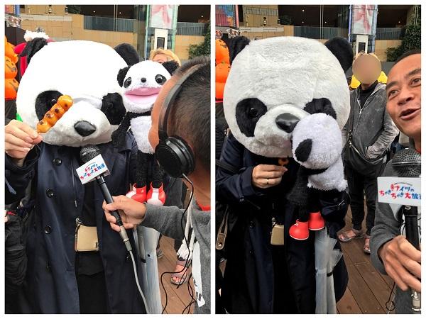 20171028 小林豊ハロウィン