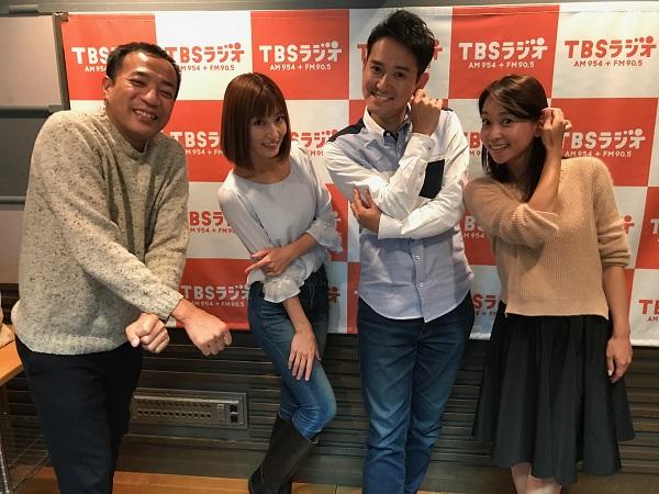 20171007 熊田曜子