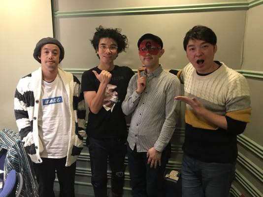 エレ片&ゲッターズ飯田さん