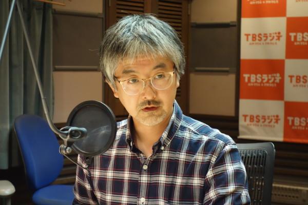 愛知県立大学教授・奥野良知さん