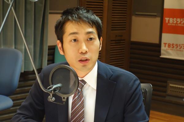 選挙プランナー・松田馨さん