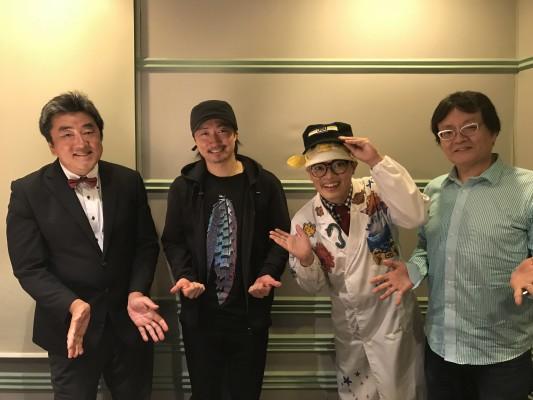 さかなクンのレッツ・ギョ〜!!