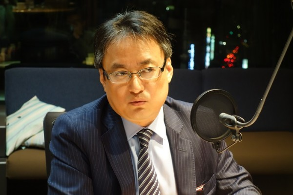 北海道大学教授・遠藤乾さん