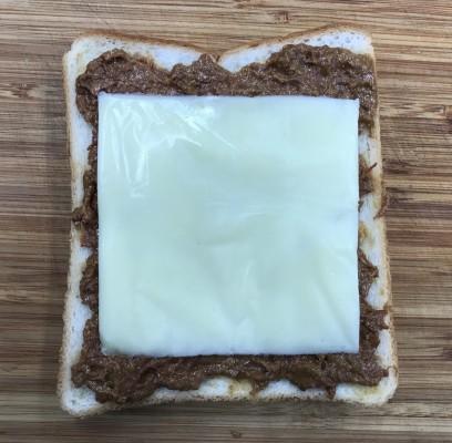 雑うまレシピ(簡単カレーパン4)