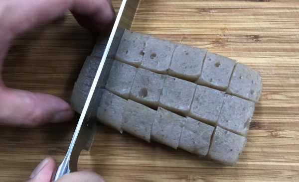 雑うまレシピ(こんにゃくスイーツ)