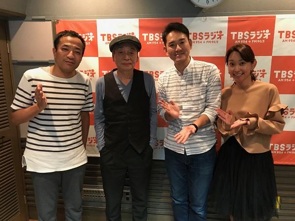 20171021 細野晴臣