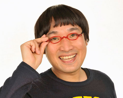 山里亮太さん
