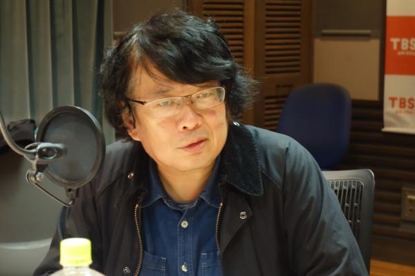 ジャーナリスト・木村元彦さん