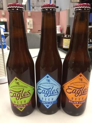 楽天イーグルスのビール