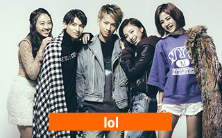 lol-エルオーエル- laugh out radio