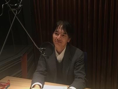 防衛医科大学校・消化器内科教授の穂苅量太先生