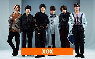 XOX&radio