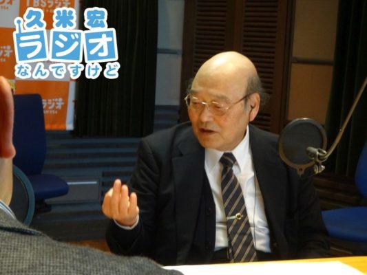 田中修さん
