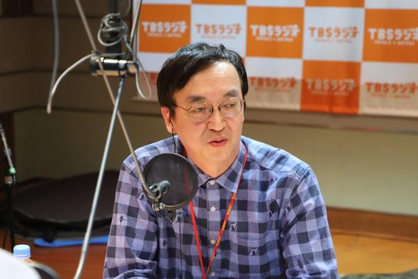 放送中                                                                                                                                                                                                                                    TBSラジオ FM90.5 + AM954                                                    放送中日本のアニメ・特撮をアーカイブする組織が必要な理由とは【氷川竜介さん語る】                この記事の                番組情報            アフター6ジャンクション