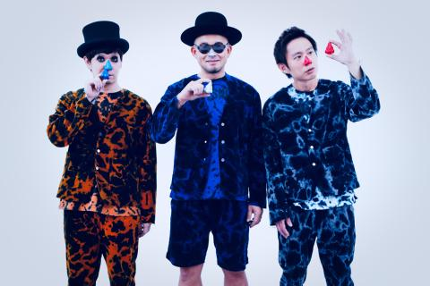 H ZETTRIO Feel Good !!! 18/19  【千葉】
