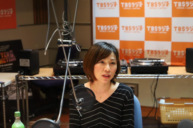 放送中                                                                                    TBSラジオ FM90.5 + AM954                                                    放送中安室奈美恵は歩いてるだけで歌と踊りの才能を見いだされた【牧野アンナが語る】                この記事の                番組情報            アフター6ジャンクション