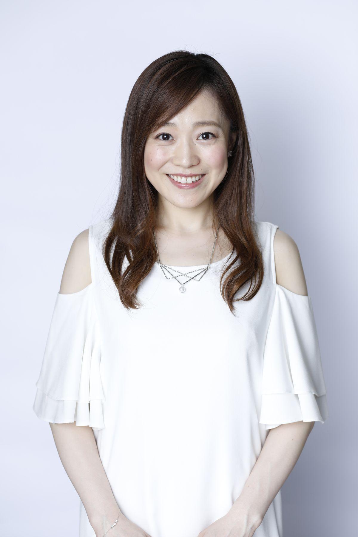 江藤愛(TBSアナウンサー)