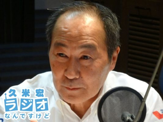中川健一さん