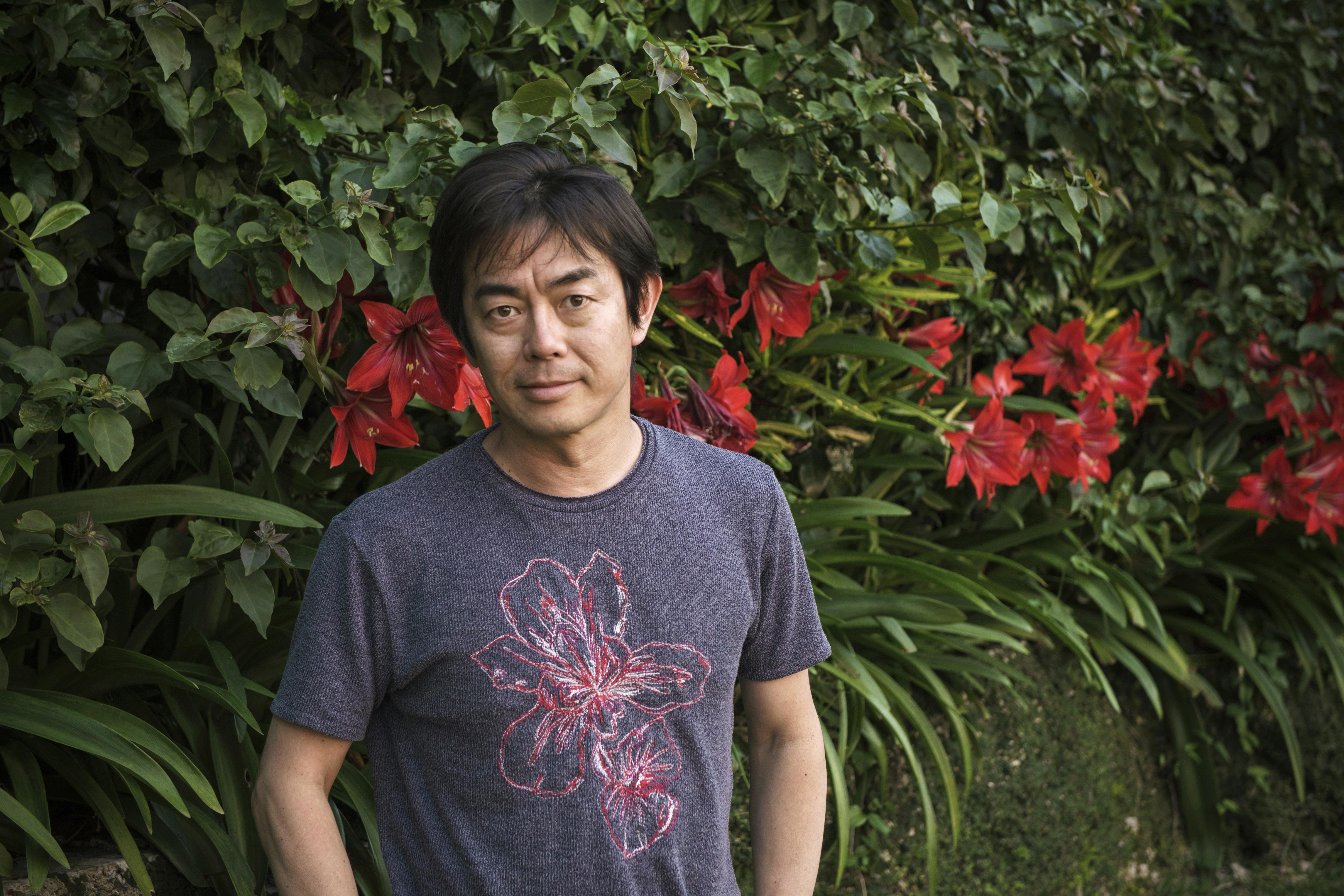 【時を泳げ魚の如く】宮沢和史コンサート 平成30年~