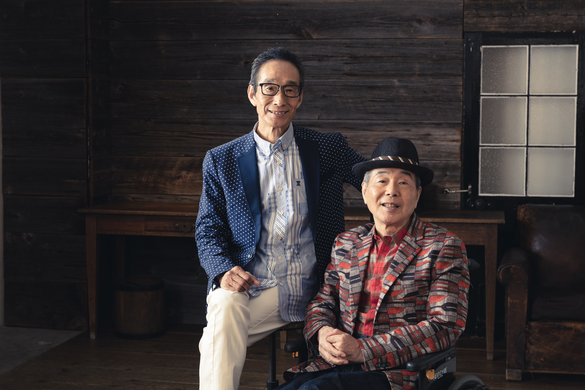 Billy BanBan 50th Anniversary〜50年分のありがとう〜