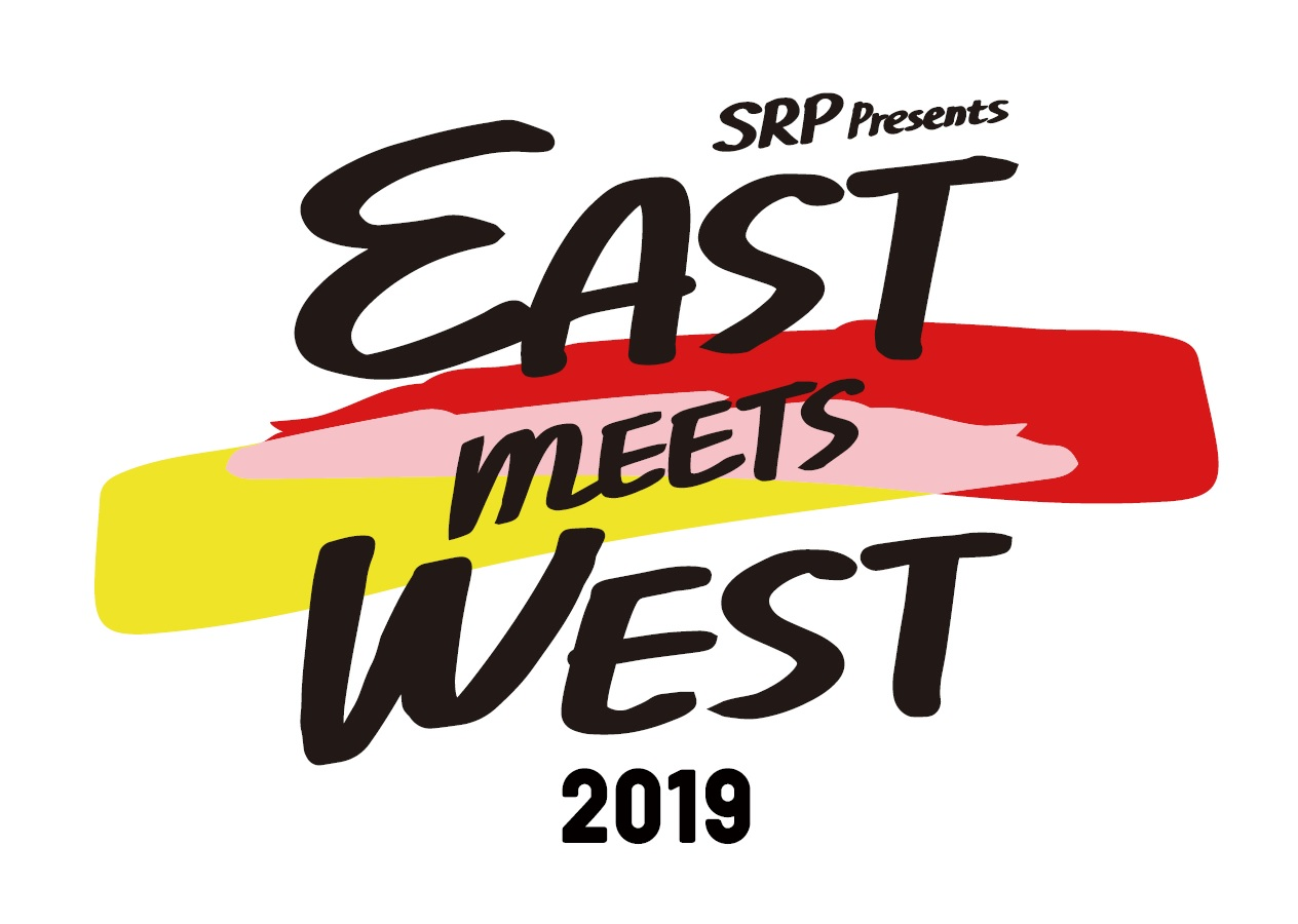 SRP Presents EAST MEETS WEST 2019