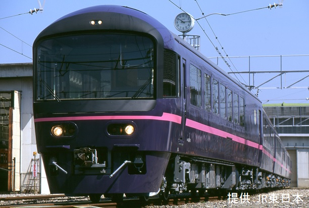 TBSラジオ×乗りものニュースPresents 485系・お座敷列車「華」で貨物線体験! 首都圏乗り通し日帰りツアー