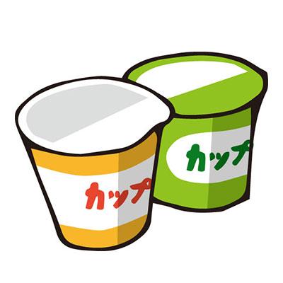 宮藤官九郎<br>「カップ麺研究」