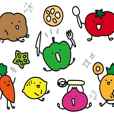 野菜嫌いの尾崎が、野菜を愛で育ててみる