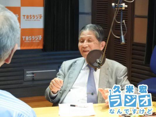 藤嶋昭さん
