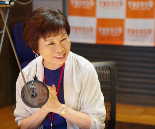 時報、留守電、ATM、駅…誰もが聞いたことのある声!中村啓子さん