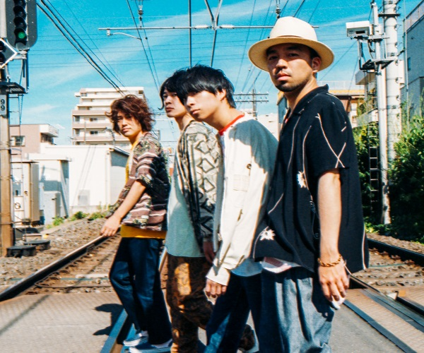 """""""一夜限りの""""使い捨てワンマン supported by TBSラジオ「ACTION」"""