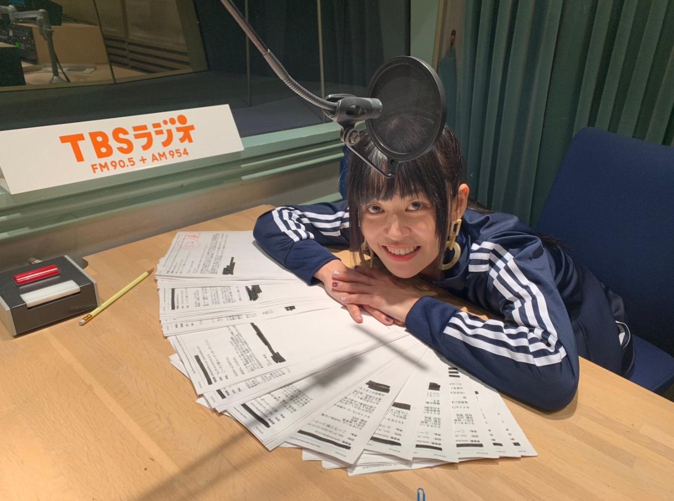 【告知】声優・相羽あいなと電話したい方募集中!【TBSラジオ ...