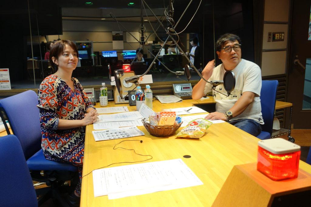 赤江珠緒、ラジオ係になった小学生に自作の「ラジオパーソナリティーへ ...