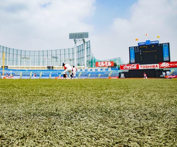 ヤクルトファン歴40年目!長谷川晶一さんと尾崎世界観が野球を語り尽くす!