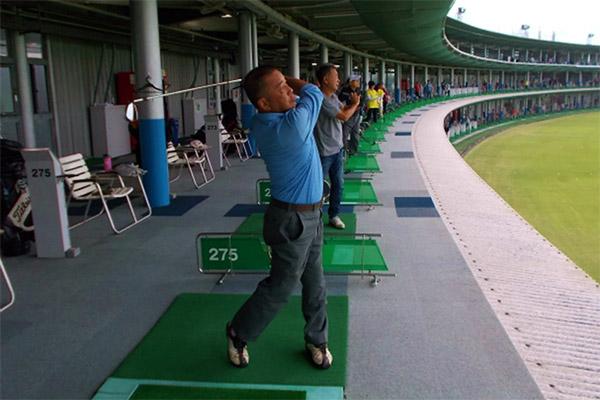 TBSラジオゴルフスクール