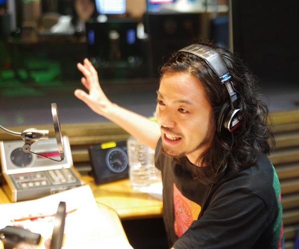 水曜代打パーソナリティR-指定が武田砂鉄からインタビューの極意を学…ぶ?