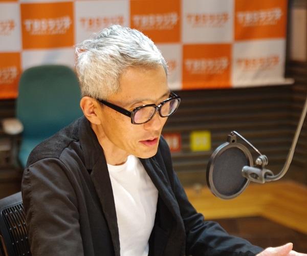 俳優・松重豊が今、オススメする3組のアーティスト