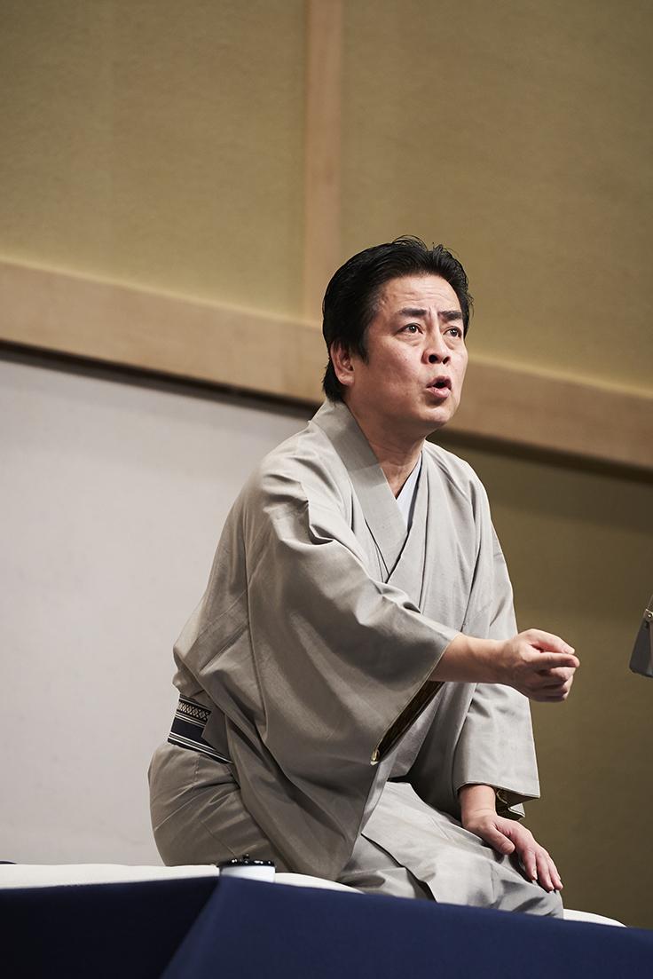 立川談春35周年記念独演会「阿吽(あ・うん)~平成から令和へ」