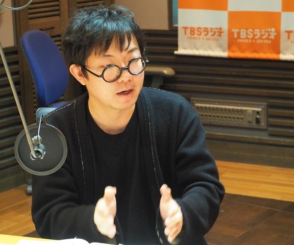 放送中                                                        TBSラジオ FM90.5 + AM954                                                    放送中「死のシンボルを生のシンボルへ」羽田圭介が社会問題と現代アートの関わりを学ぶ                この記事の                番組情報            ACTION