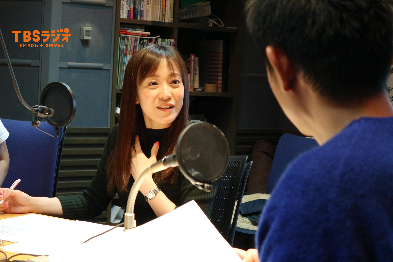 実況 ◆ TBSテレビ 38695 江藤愛とひるおび!のセット裏で2020年の姫始め (1)
