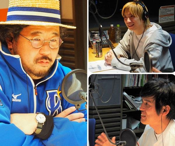 横浜、広島、ヤクルトファンによる熱狂的プロ野球談議