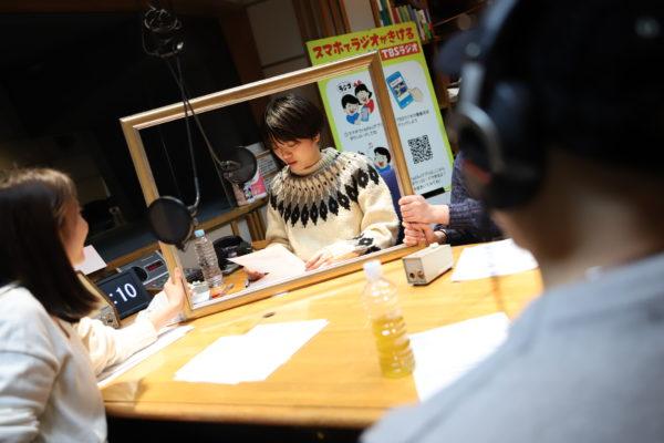 tbs ラジオ エキスポ