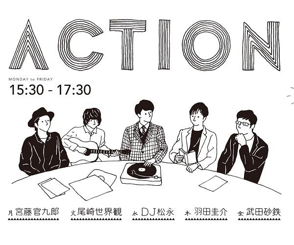 ついに新ノベルティ決定!【ACTIONの番組・新ノベルティプロジェクト!♯3】