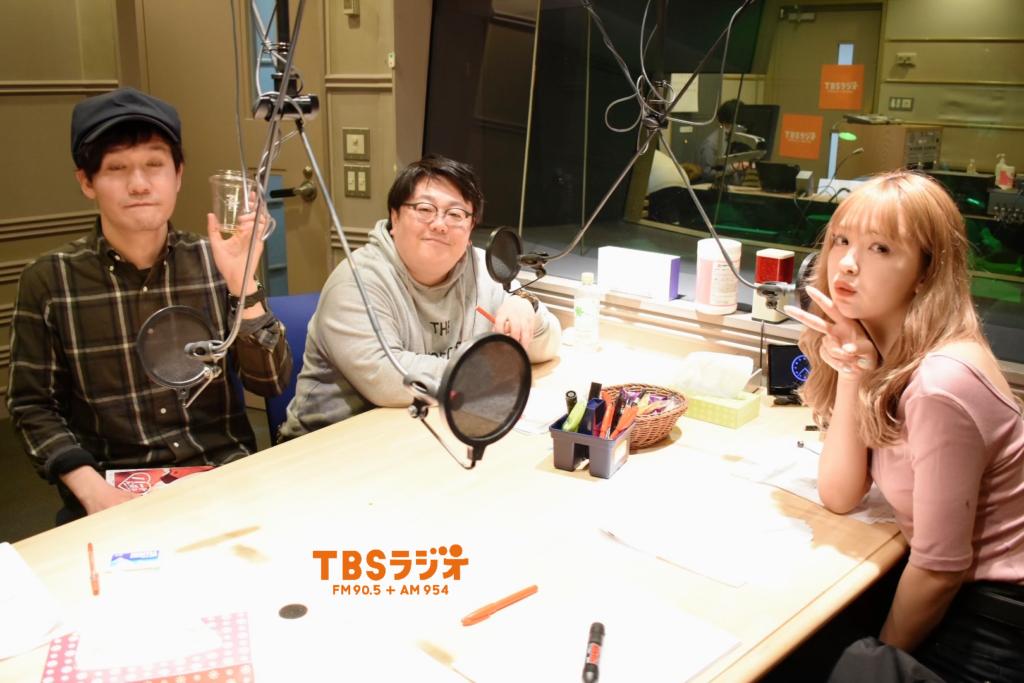 藤田 ニコル ラジオ
